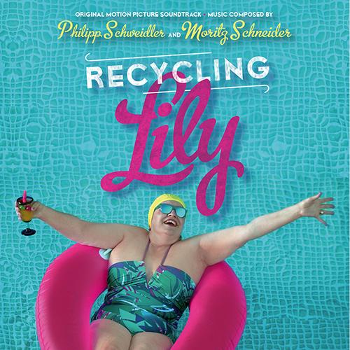 Recycling Lily (Philipp Schweidler & Moritz Schneider)