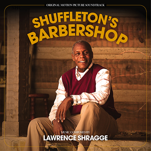 Shuffleton's Barbershop (The Way Back Home) (Lawrence Shragge)
