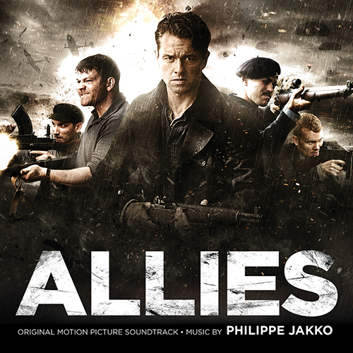 Allies (Philippe Jakko)