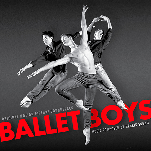 Ballet Boys (Henrik Skram)