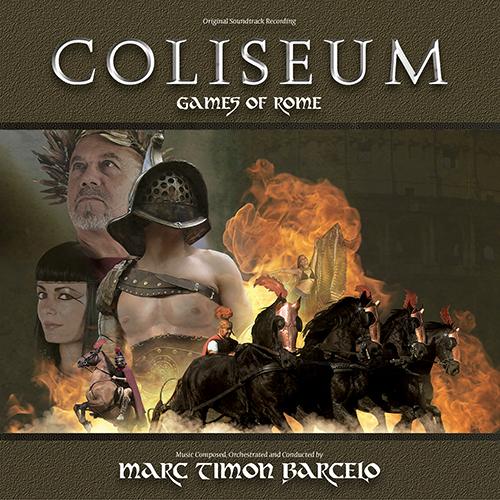 Coliseum (Marc Timón Barceló)