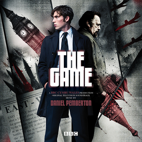 The Game (Daniel Pemberton)