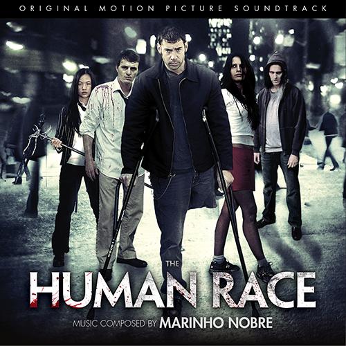 The Human Race (Marinho Nobre)