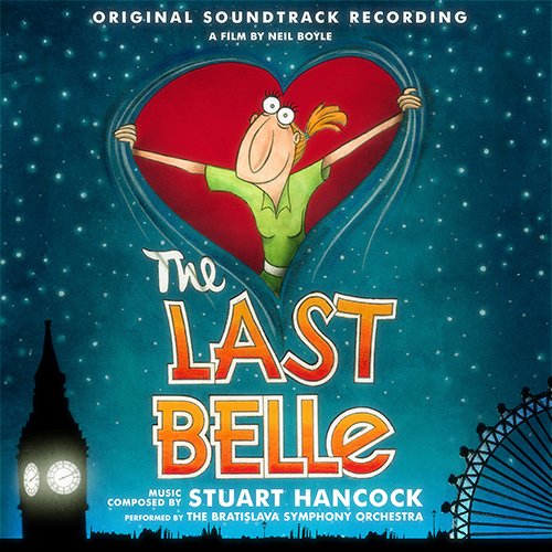 The Last Belle (Stuart Hancock)