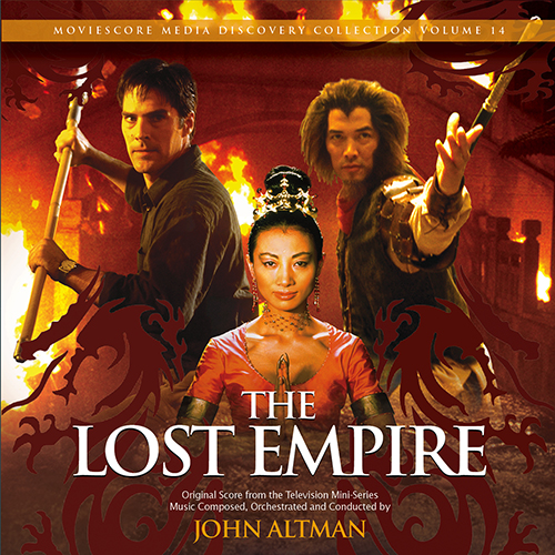The Lost Empire (John Altman)