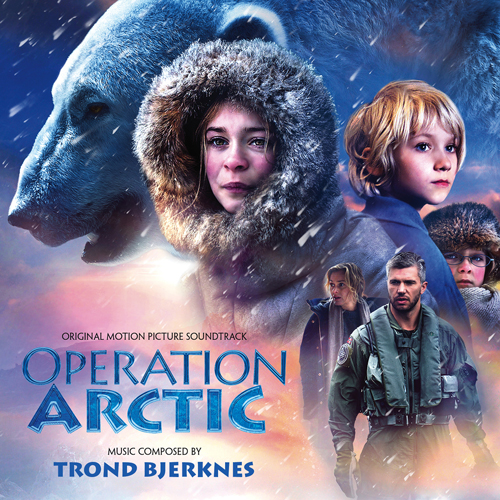 Operation Arctic (Trond Bjerknes)