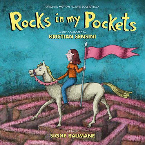 Rocks in my Pockets (Kristian Sensini)