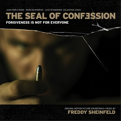 The Seal of Confession (Freddy Sheinfeld)