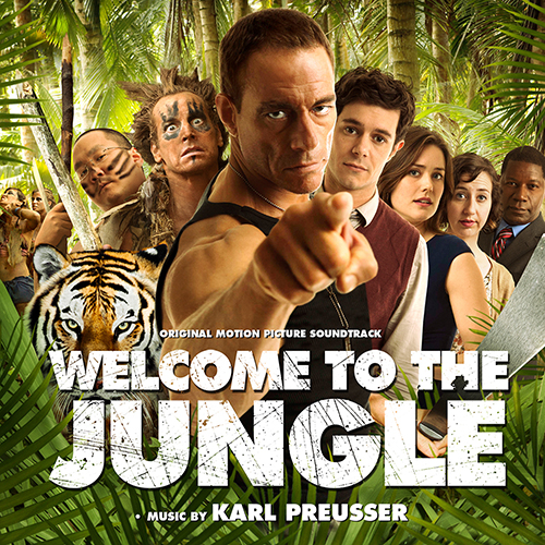 Welcome to the Jungle (Karl Preusser)