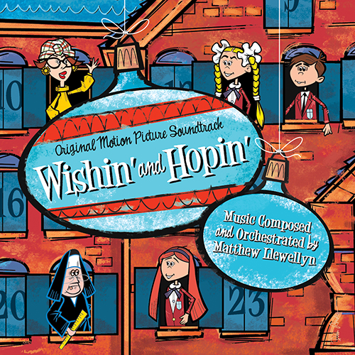 Wishin' and Hopin' (Matthew Llewellyn)