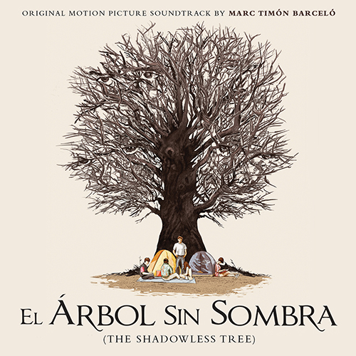 El árbol sin sombra (The Shadowless Tree) (Marc Timón Barceló)
