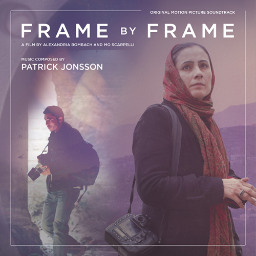 Frame by Frame (Patrick Jonsson)