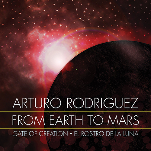 From Earth to Mars (Arturo Rodriguez)