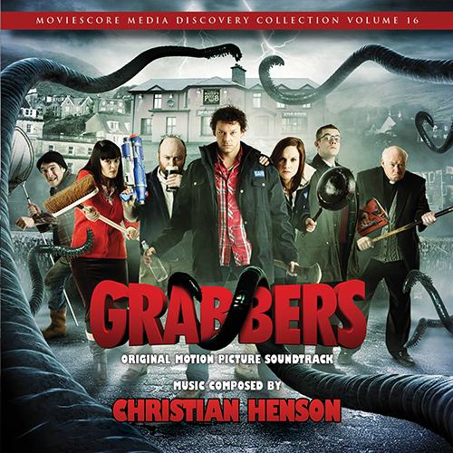 Grabbers (Christian Henson)