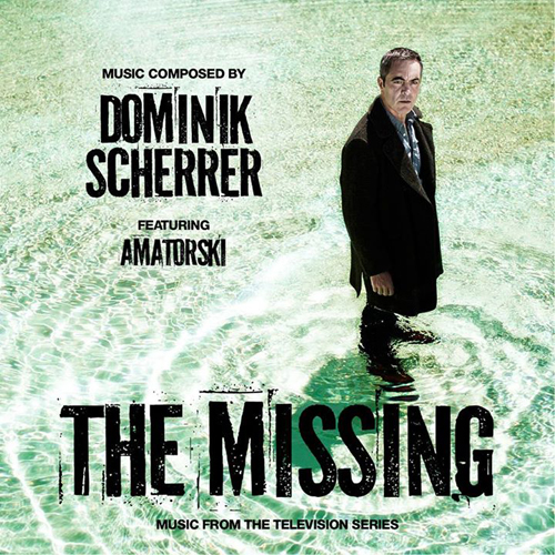 The Missing (Dominik Scherrer)