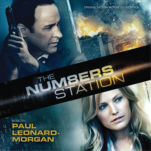 The Numbers Station (Paul Leonard-Morgan)