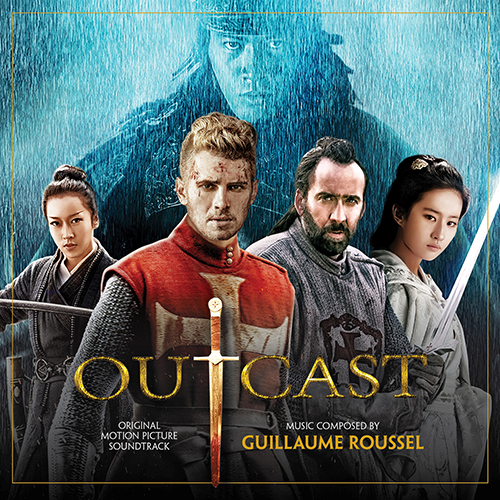 Outcast (Guillaume Roussel)