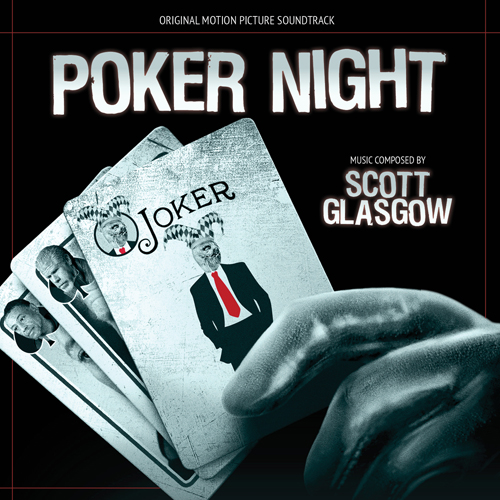 Poker Night (Scott Glasgow)