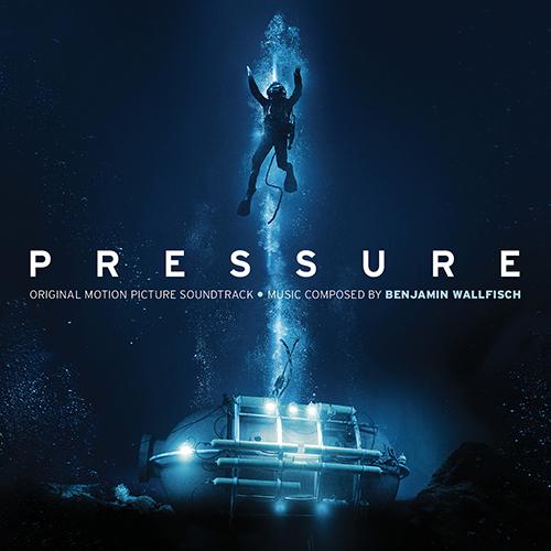 Pressure (Benjamin Wallfisch)