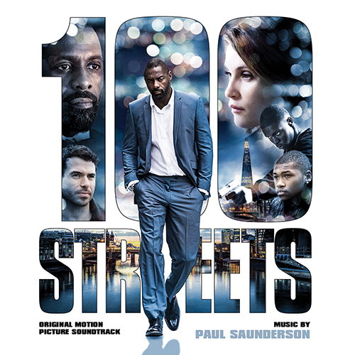 100 Streets (Paul Saunderson)