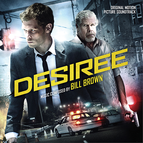 Desiree (Bill Brown)