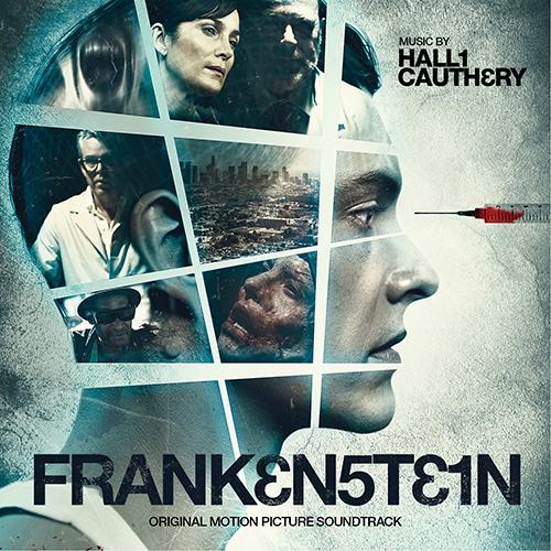 Frankenstein (Halli Cauthery)