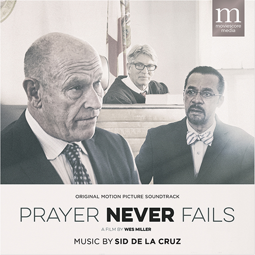 Prayer Never Fails (Sid de la Cruz)