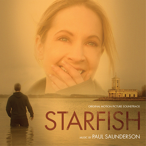 Starfish (Paul Saunderson)