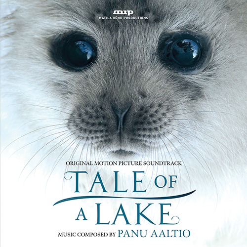 Tale of a Lake (Panu Aaltio)