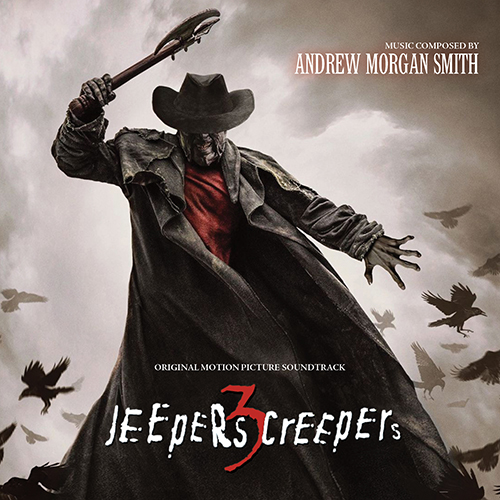 Jeepers Creepers 3 (Andrew Morgan Smith)