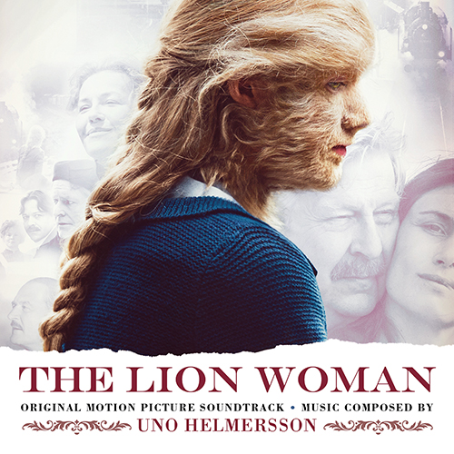 The Lion Woman (Uno Helmersson)