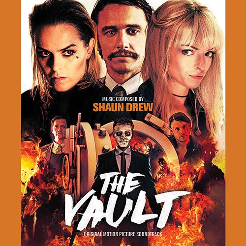 The Vault (Shaun Drew)