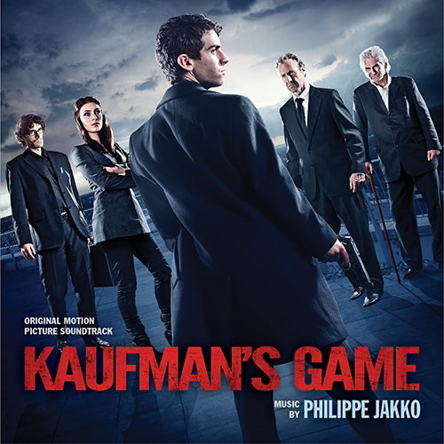 Kaufman's Game (Philippe Jakko)
