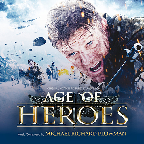 Age of Heroes (Michael Richard Plowman)