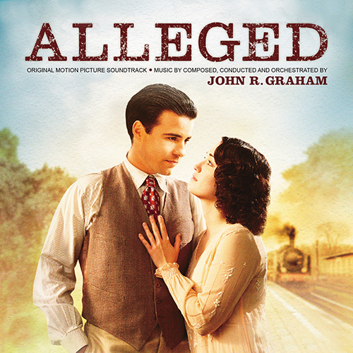 Alleged (John R. Graham)