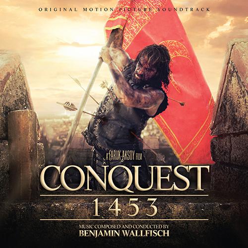Conquest 1453 (Benjamin Wallfisch)