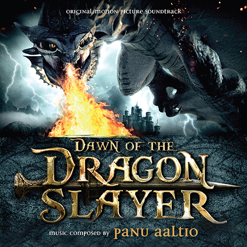 Dawn of the Dragonslayer (Panu Aaltio)