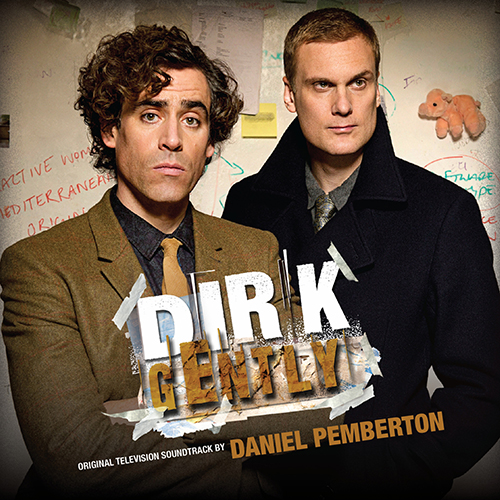 Dirk Gently (Daniel Pemberton)