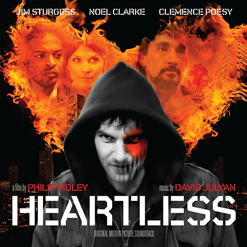 Heartless (David Julyan)