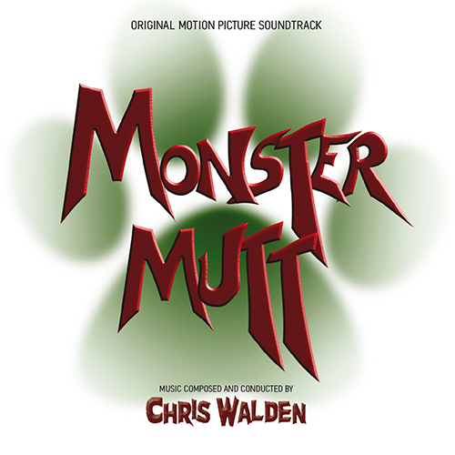 Monster Mutt (Christ Walden)
