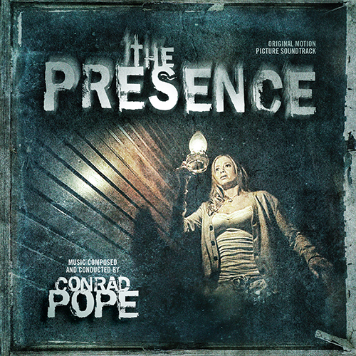 The Presence (Conrad Pope)