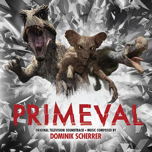 Primeval (Dominik Scherrer)