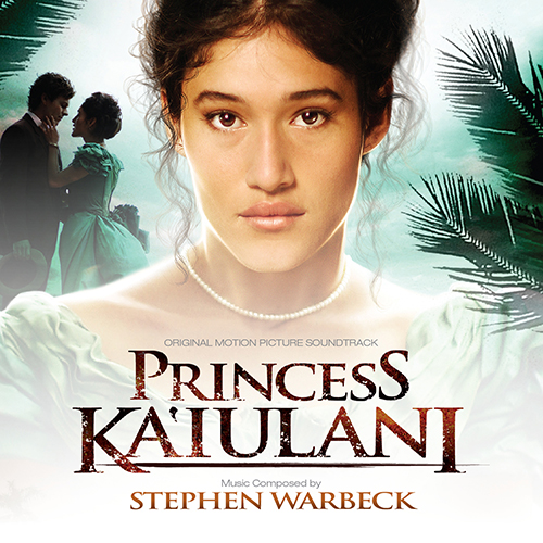 Princess Ka'iulani (Stephen Warbeck)