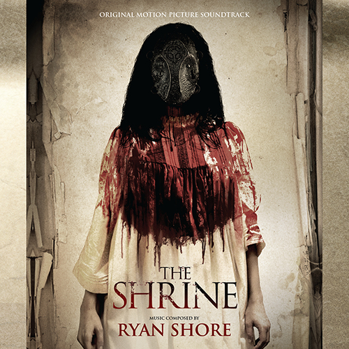 The Shrine (Ryan Shore)