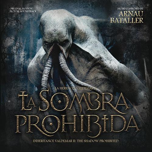 La Herencia Valdemar II: La Sombra Prohibida (Arnau Bataller)