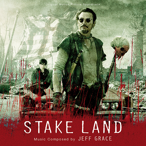 Stake Land (Jeff Grace)