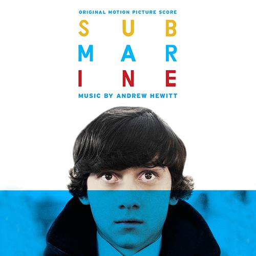 Submarine (Andrew Hewitt)