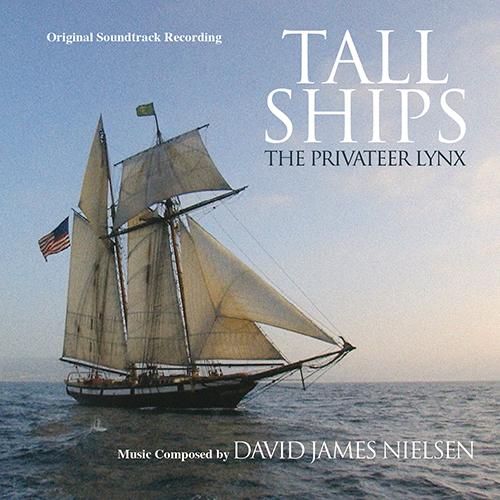 Tall Ships: The Privateer Lynx (David James Nielsen)