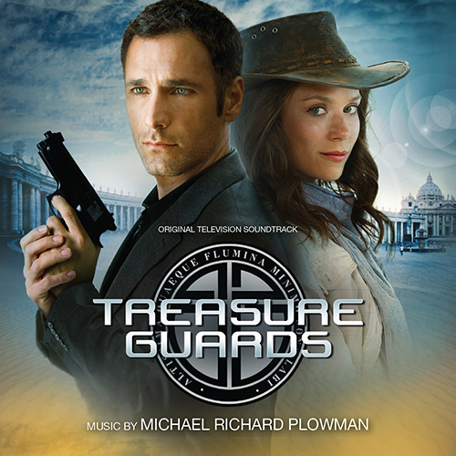 Treasure Guards (Michael Richard Plowman)