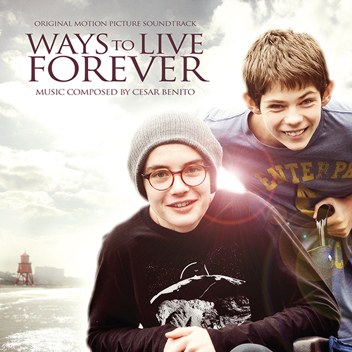 Ways to Live Forever (Cesar Benito)